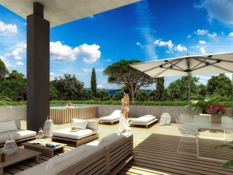 Sale apartment Les angles 363599€ - Picture 4