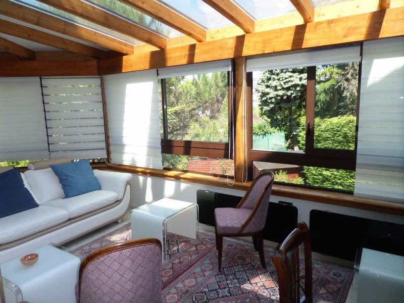 Deluxe sale house / villa Louveciennes 1375000€ - Picture 4