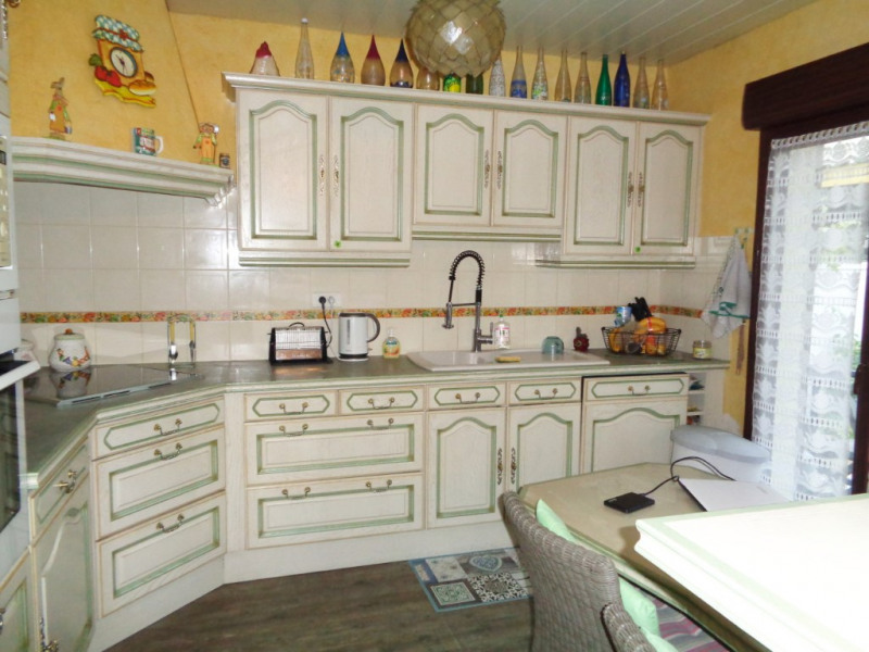 Vente maison / villa Livry gargan 273000€ - Photo 5