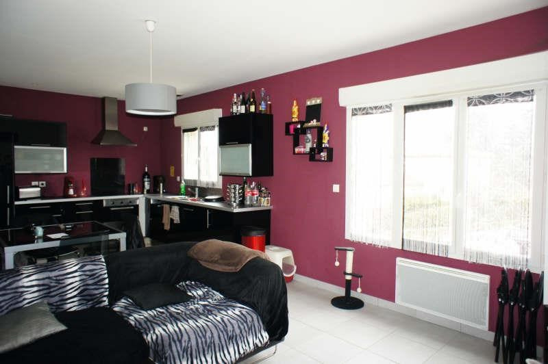 Location appartement Messimy 700€ CC - Photo 2