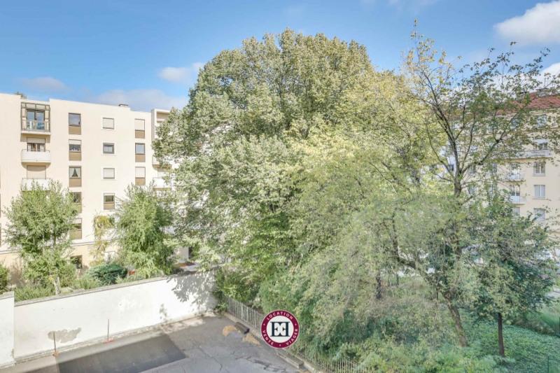 Sale apartment Lyon 6ème 509600€ - Picture 6