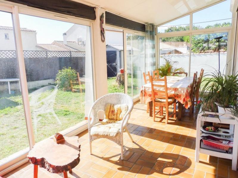 Vente maison / villa Vitrolles 345000€ - Photo 1