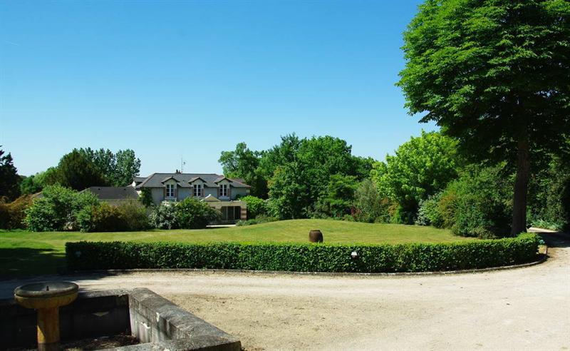 Vente de prestige maison / villa Angers saumur 650000€ - Photo 5