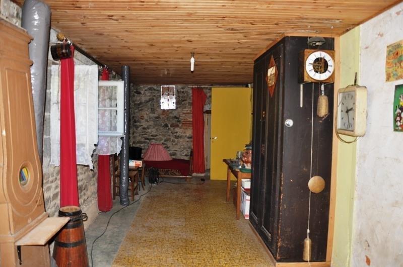 Sale house / villa Rivolet 120000€ - Picture 10