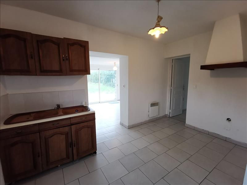 Vente maison / villa Sailly labourse 105 500€ - Photo 4