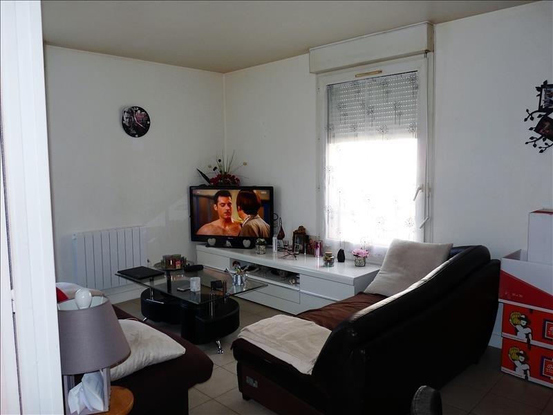 Sale apartment Forges les bains 164000€ - Picture 3
