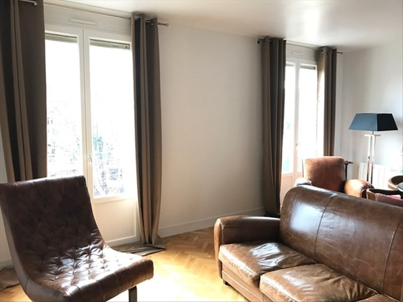 Location appartement St germain en laye 2 204€ CC - Photo 1