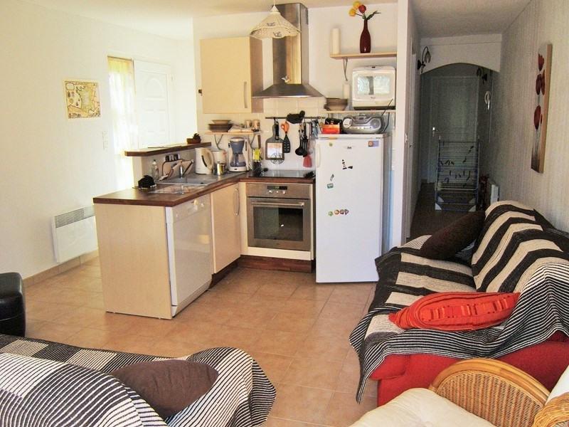 Location vacances appartement Collioure 400€ - Photo 5
