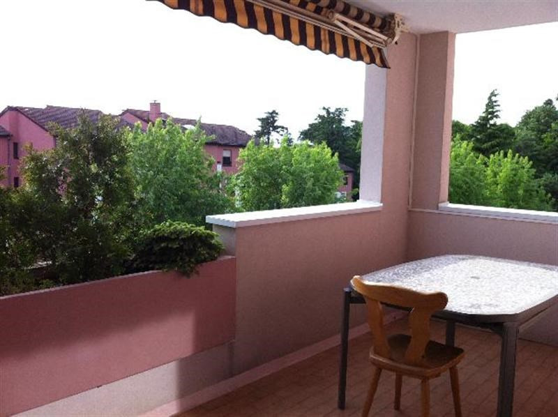Sale apartment Sainte foy les lyon 345 000€ - Picture 3