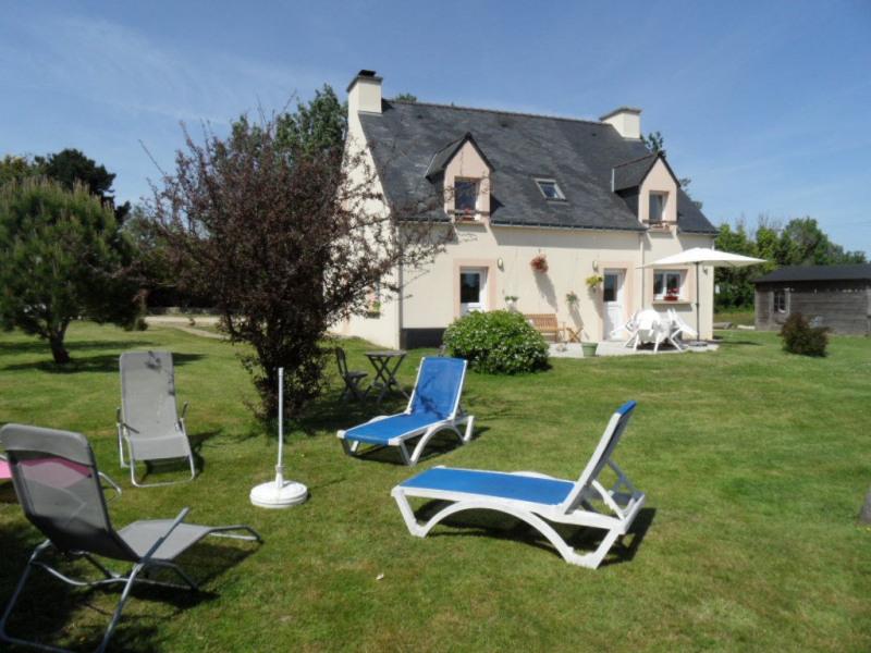 Verkauf haus Locmariaquer 425650€ - Fotografie 1