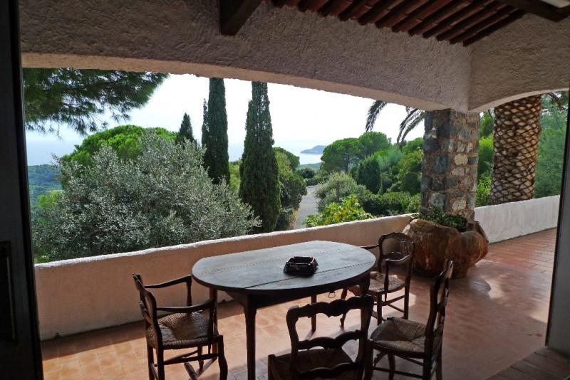 Vente de prestige maison / villa La croix valmer 1300000€ - Photo 3