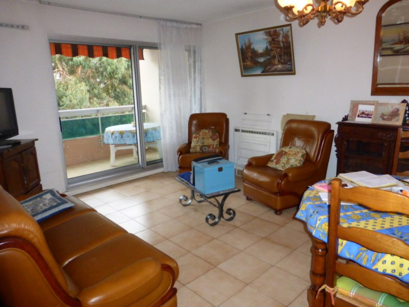 Vente appartement Hyeres 362 200€ - Photo 6