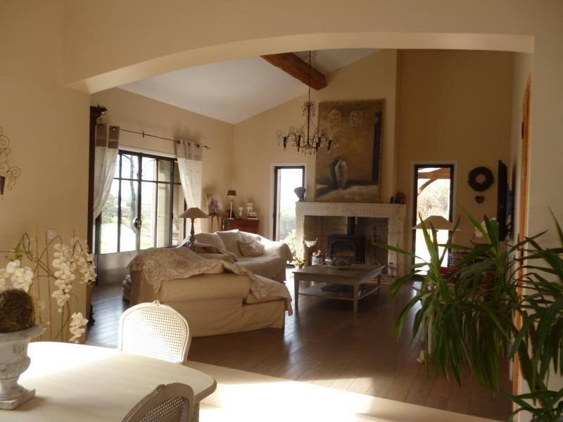 Deluxe sale house / villa Atur 630 000€ - Picture 3