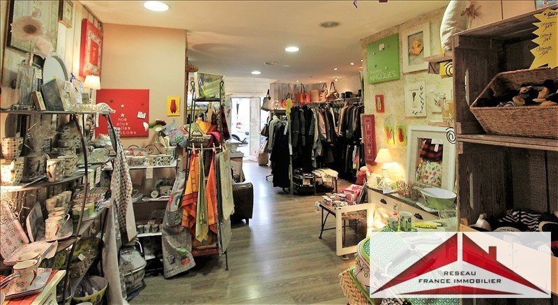 Commercial property sale shop Lunel 64000€ - Picture 3