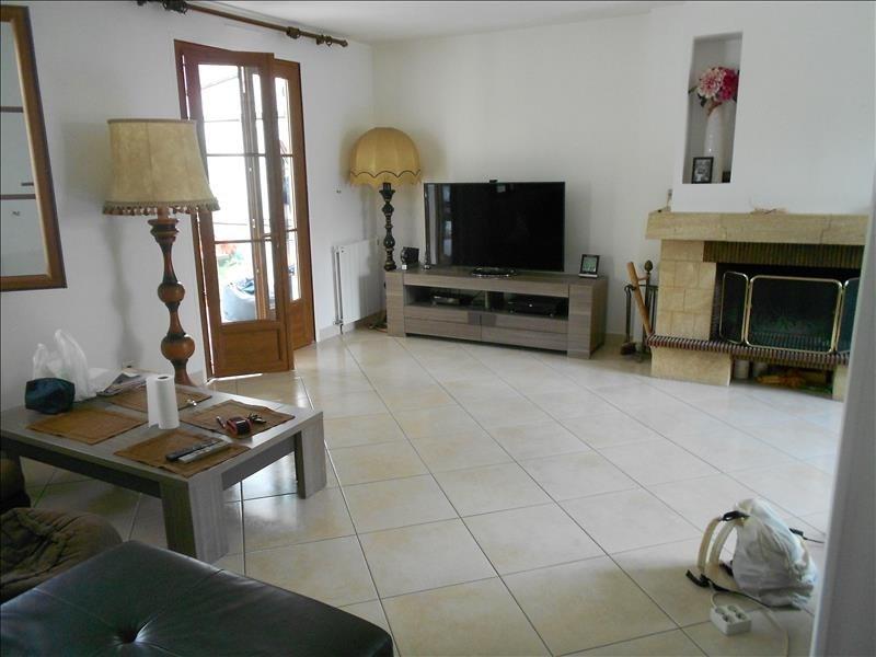 Vente maison / villa Suresnes 990000€ - Photo 3