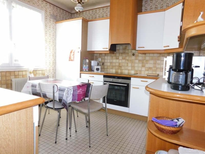 Sale house / villa Jouy en josas 372000€ - Picture 6