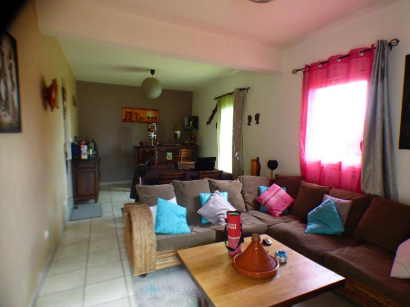Location maison / villa La riviere st louis 792€ CC - Photo 3