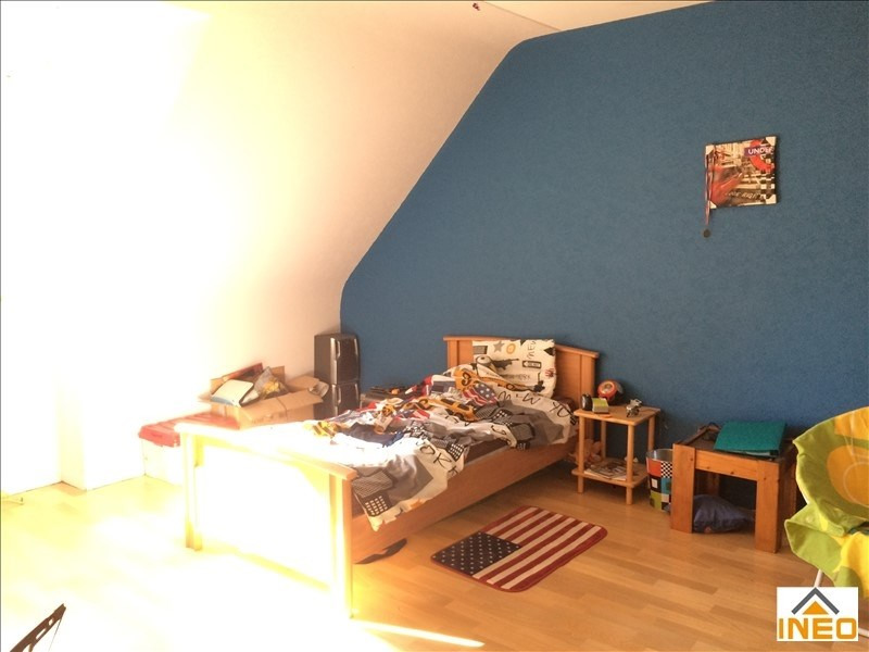 Location maison / villa Melesse 778€ CC - Photo 6