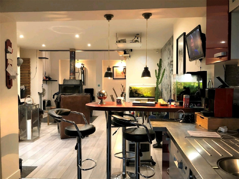 Sale house / villa St leu la foret 384000€ - Picture 2