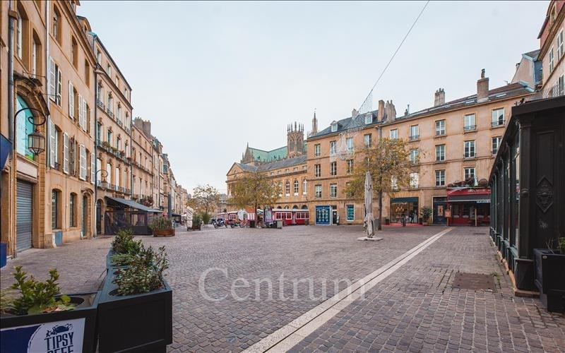 Vente appartement Metz 450000€ - Photo 7