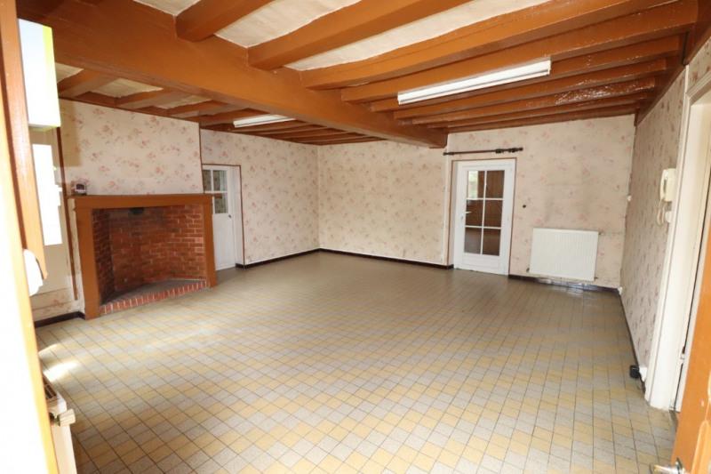 Vente maison / villa Saint maurice sur fessard 133125€ - Photo 3