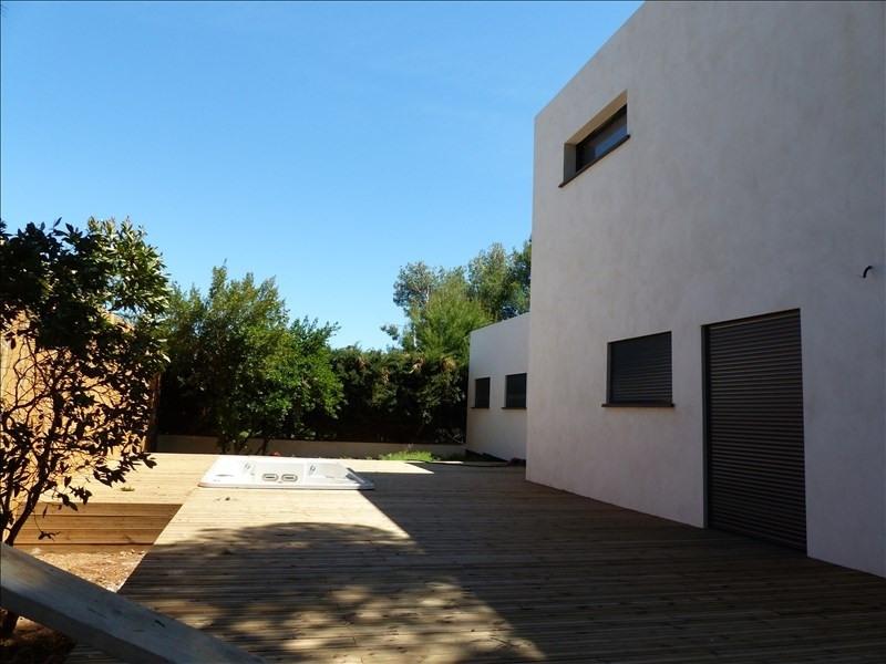 Sale house / villa Montady 440000€ - Picture 2