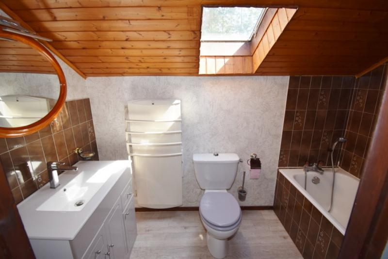 Sale house / villa Groisy 488000€ - Picture 12