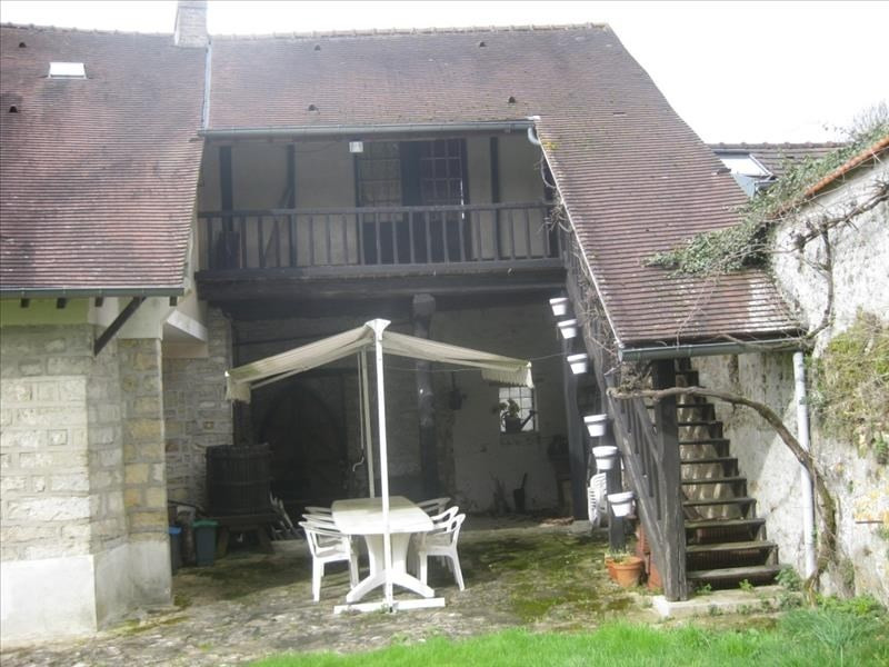 Vente maison / villa Villers en arthies 250 000€ - Photo 4