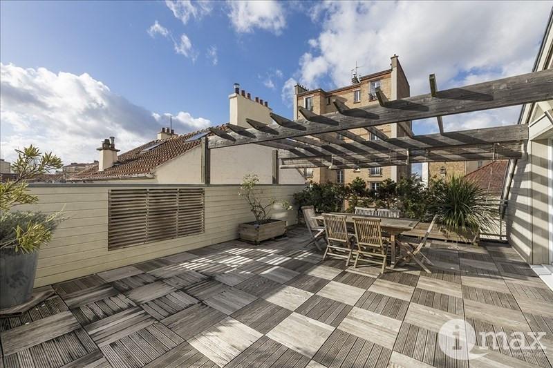 Deluxe sale house / villa Asnieres sur seine 1295000€ - Picture 10