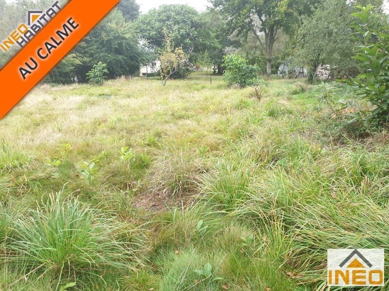 Vente terrain Montfort 96600€ - Photo 1