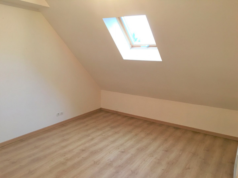 Rental apartment Boissy-l'aillerie 795€ CC - Picture 8