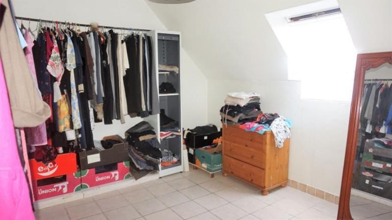 Revenda casa Longnes 250000€ - Fotografia 9