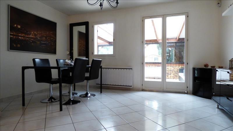 Sale house / villa Dammarie les lys 296400€ - Picture 3
