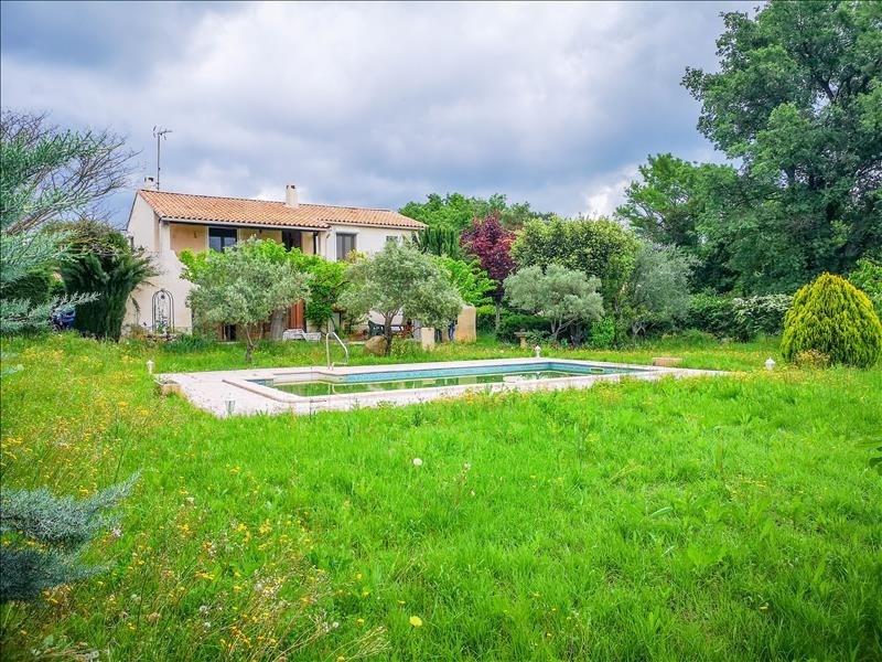 Vente maison / villa St maximin la ste baume 346500€ - Photo 1