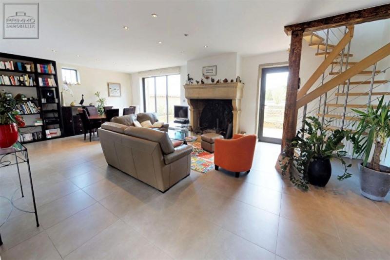 Deluxe sale house / villa Lissieu 799000€ - Picture 13