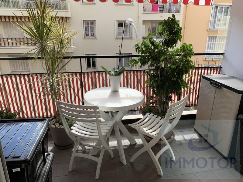 Vente appartement Menton 350 000€ - Photo 4