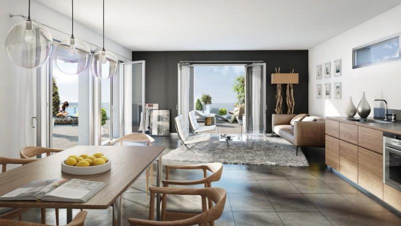 Vente appartement Saint-prix 284500€ - Photo 1