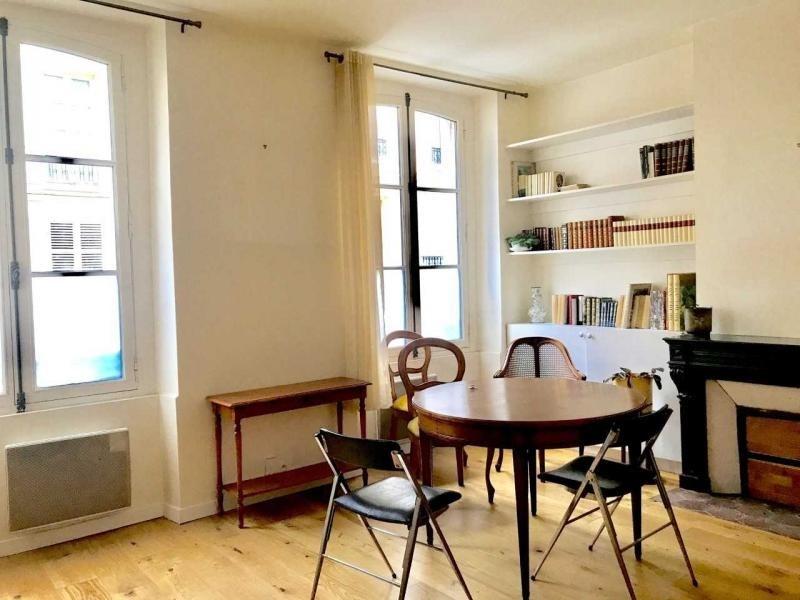 Venta  apartamento Versailles 370000€ - Fotografía 2