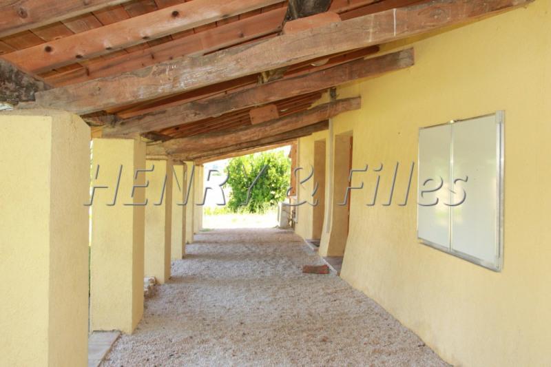 Sale house / villa Samatan 235000€ - Picture 24