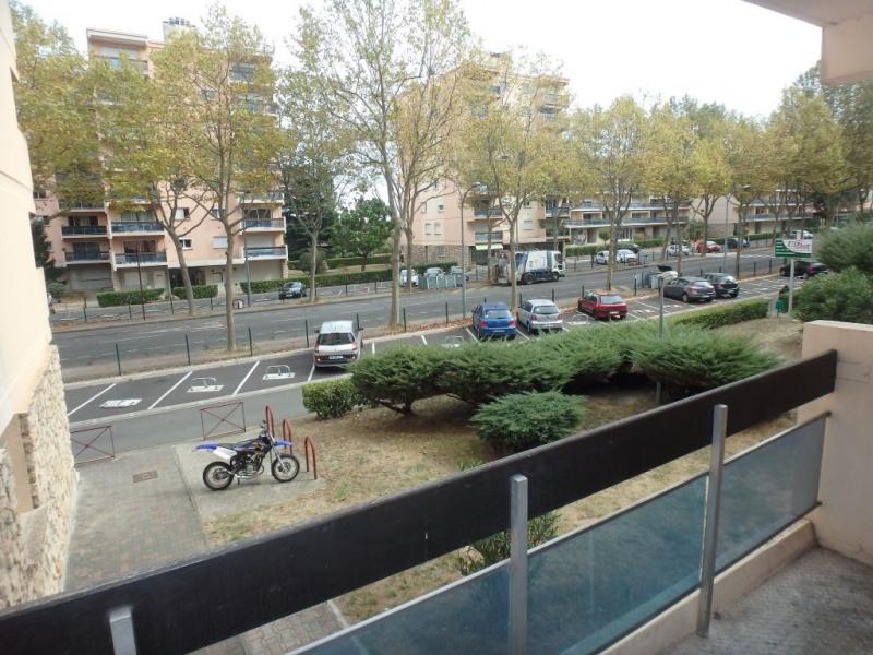 Rental apartment Ramonville-saint-agne 584€ CC - Picture 5