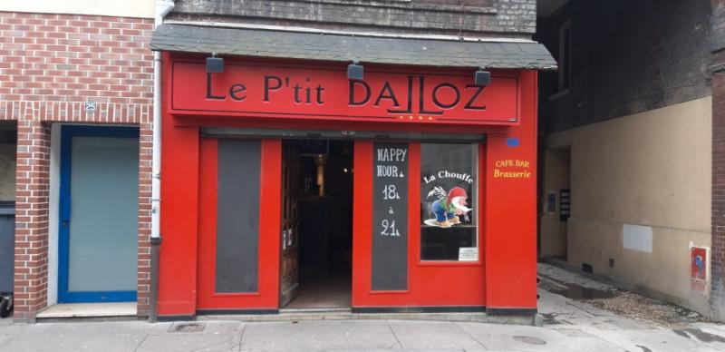 Vente fonds de commerce boutique Rouen 115000€ - Photo 3