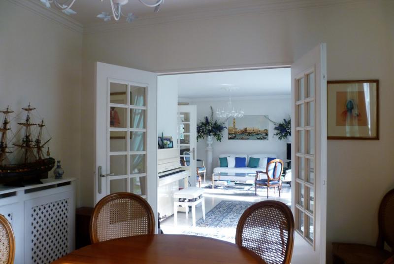 Sale house / villa Montlignon 595000€ - Picture 3