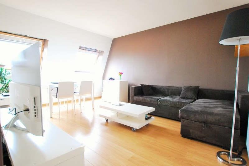 Vente appartement Bezons 219000€ - Photo 1