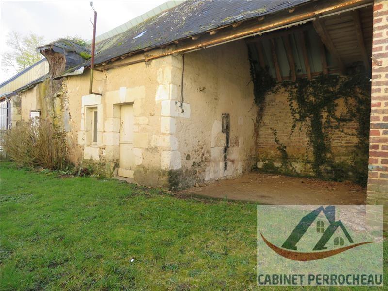 Vente maison / villa Chateau du loir 40000€ - Photo 2