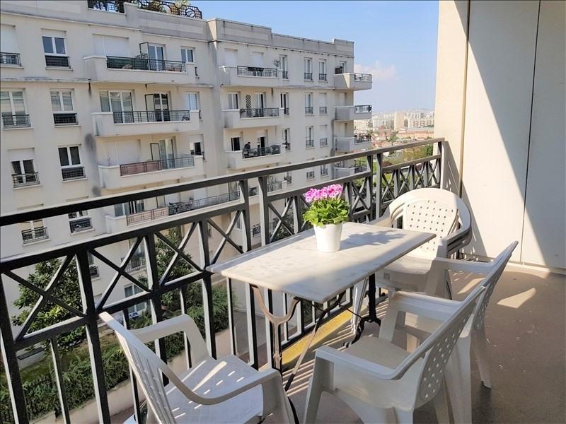 Sale apartment Châtillon 479000€ - Picture 4