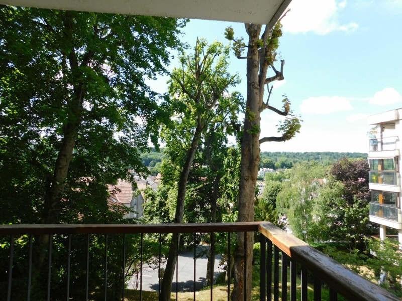 Vente appartement Jouy en josas 395000€ - Photo 1