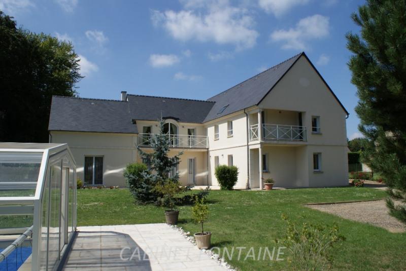 Immobile residenziali di prestigio casa Attichy 676000€ - Fotografia 1