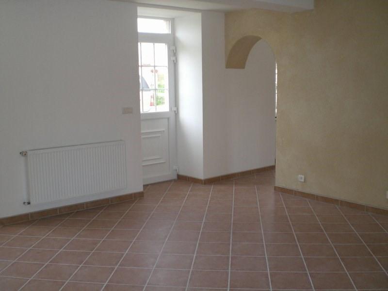 Verhuren  huis Ste marie du mont 665€ CC - Foto 2