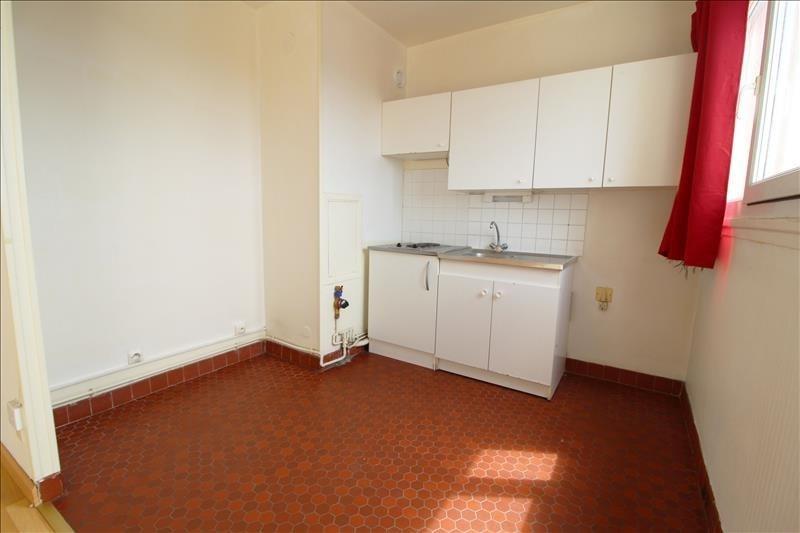 Sale apartment Maurepas 97000€ - Picture 2