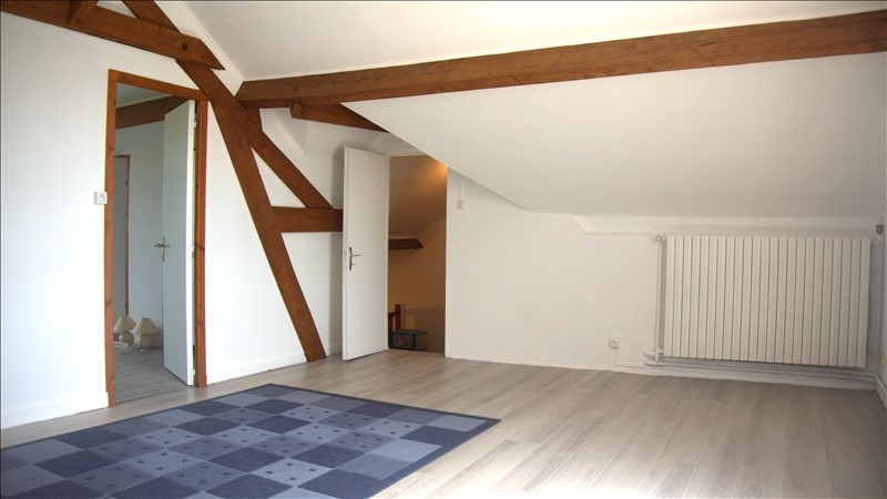 Vente maison / villa Mervans 108000€ - Photo 4